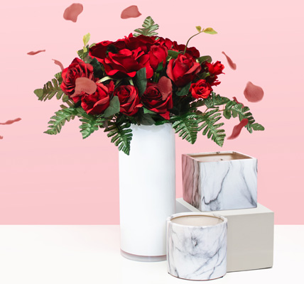Jacobson Floral Jacobson Inspirations Valentine S Day Catalog 2019